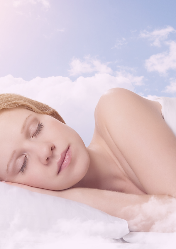Chronic Insomnia, New Careers, and Feng Shui Fixes