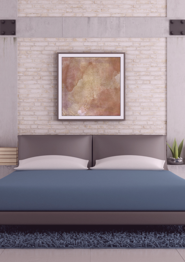 Feng Shui: Master Bedroom Art