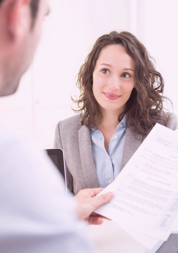 Job Interview Tips with Feng Shui