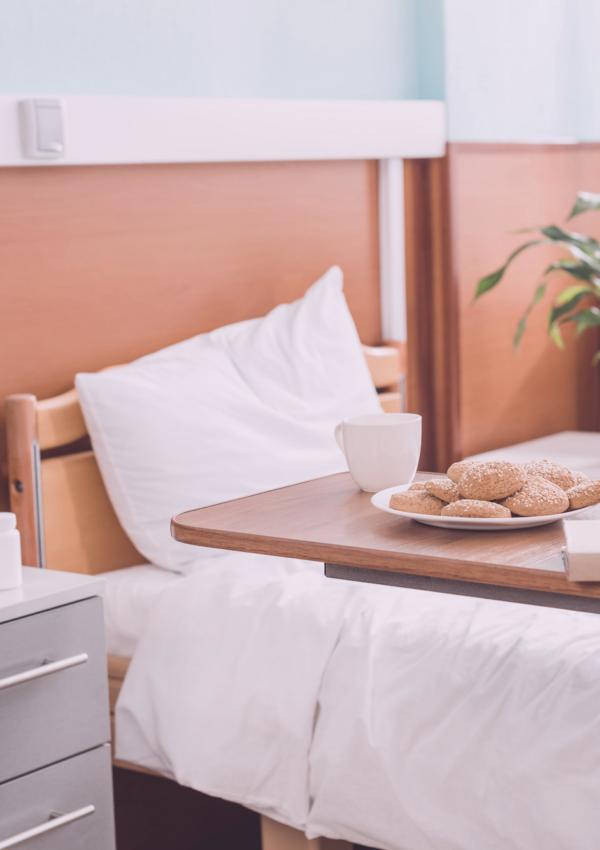 How to Feng Shui a Hospital Room