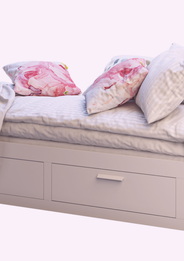 Is Storing Stuff Under Your Bed Bad Feng Shui? Q and A